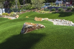 lawn-slope