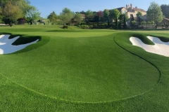 Baltimore 13,000 sq Putting Green