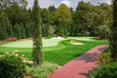 luxury-putting-green