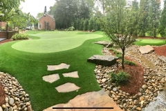 picturesque-backyard-golf-green