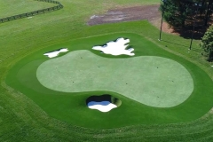 top-down-large-putting-green